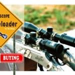 Best Muzzleloader Scope For The Money 2019